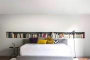 Фото 11 55+ идей ниши в стене: просто, удобно и красиво