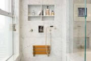 Фото 16 55+ идей ниши в стене: просто, удобно и красиво