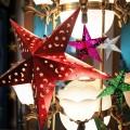 65 идей новогодних игрушек из бумаги своими руками к Новому году 2019 фото