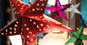 65 идей новогодних игрушек из бумаги своими руками к Новому году 2021 фото