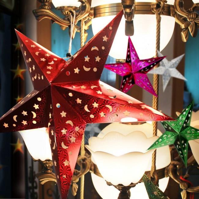 Новогодние игрушки своими руками не только сэкономят бюджет, а еще и с достоинством послужат украшением вашей елки
