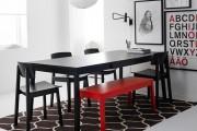 Фото 15 60+ идей кухонных столов: разнообразие форм, цветов, материалов