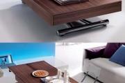 Фото 23 60+ идей кухонных столов: разнообразие форм, цветов, материалов