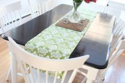 Фото 27 60+ идей кухонных столов: разнообразие форм, цветов, материалов