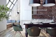 Фото 30 60+ идей кухонных столов: разнообразие форм, цветов, материалов