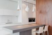 Фото 20 60+ идей кухонных столов: разнообразие форм, цветов, материалов
