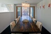 Фото 32 60+ идей кухонных столов: разнообразие форм, цветов, материалов