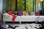 Фото 2 65+ идей 3d обоев на стену в квартире (фото)