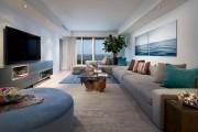 Фото 11 65+ идей 3d обоев на стену в квартире (фото)