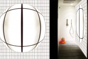 Фото 13 65+ идей 3d обоев на стену в квартире (фото)