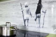 Фото 19 65+ идей 3d обоев на стену в квартире (фото)