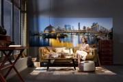 Фото 21 65+ идей 3d обоев на стену в квартире (фото)