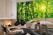 Фото 22 65+ идей 3d обоев на стену в квартире (фото)