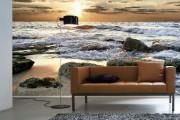 Фото 24 65+ идей 3d обоев на стену в квартире (фото)