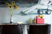 Фото 26 65+ идей 3d обоев на стену в квартире (фото)