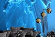 Фото 32 65+ идей 3d обоев на стену в квартире (фото)