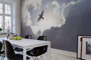 Фото 36 65+ идей 3d обоев на стену в квартире (фото)