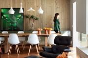 Фото 14 50+ идей мебели цвета орех в интерьере: стиль и изысканность
