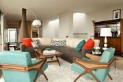 Фото 10 50+ идей мебели цвета орех в интерьере: стиль и изысканность