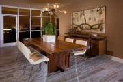 Фото 17 50+ идей мебели цвета орех в интерьере: стиль и изысканность