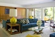 Фото 16 50+ идей мебели цвета орех в интерьере: стиль и изысканность