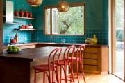 Фото 9 50+ идей мебели цвета орех в интерьере: стиль и изысканность