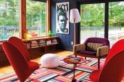Фото 7 50+ идей мебели цвета орех в интерьере: стиль и изысканность
