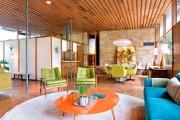 Фото 3 50+ идей мебели цвета орех в интерьере: стиль и изысканность