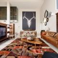 50+ идей мебели цвета орех в интерьере: стиль и изысканность фото