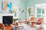 Фото 18 70 идей пастельных тонов в интерьере: мягкая гармония в доме