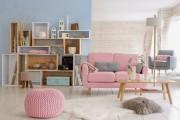 Фото 2 70 идей пастельных тонов в интерьере: мягкая гармония в доме