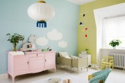 Фото 20 70 идей пастельных тонов в интерьере: мягкая гармония в доме