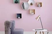 Фото 5 70 идей пастельных тонов в интерьере: мягкая гармония в доме