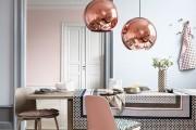 Фото 27 70 идей пастельных тонов в интерьере: мягкая гармония в доме