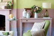 Фото 1 70 идей пастельных тонов в интерьере: мягкая гармония в доме