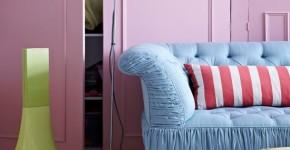 70 идей пастельных тонов в интерьере: мягкая гармония в доме фото