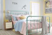Фото 6 70 идей пастельных тонов в интерьере: мягкая гармония в доме