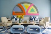 Фото 25 70 идей пастельных тонов в интерьере: мягкая гармония в доме
