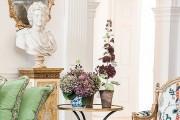 Фото 13 85 идей пилястр в интерьере: роскошный декор в вашем доме