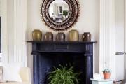 Фото 15 85 идей пилястр в интерьере: роскошный декор в вашем доме