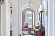 Фото 17 85 идей пилястр в интерьере: роскошный декор в вашем доме