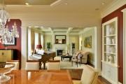 Фото 20 85 идей пилястр в интерьере: роскошный декор в вашем доме