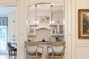 Фото 21 85 идей пилястр в интерьере: роскошный декор в вашем доме
