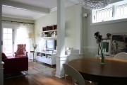 Фото 24 85 идей пилястр в интерьере: роскошный декор в вашем доме