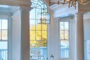 Фото 25 85 идей пилястр в интерьере: роскошный декор в вашем доме