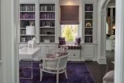 Фото 26 60+ идей пилястр в интерьере: роскошный декор в вашем доме