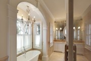 Фото 29 60+ идей пилястр в интерьере: роскошный декор в вашем доме
