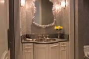 Фото 32 60+ идей пилястр в интерьере: роскошный декор в вашем доме