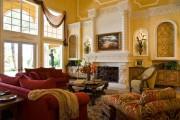 Фото 33 85 идей пилястр в интерьере: роскошный декор в вашем доме