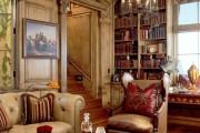 Фото 35 60+ идей пилястр в интерьере: роскошный декор в вашем доме